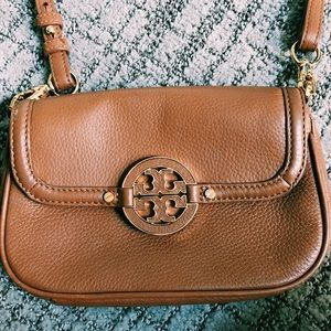 tory burch cross body purse